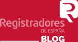 Logo del Blog del Colegio de Registradores